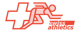 swiss athletics logo